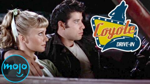 Top 10 Amazing Drive-In Movie Theaters in the US