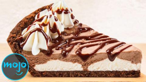 Top 10 Best Fast Food Desserts