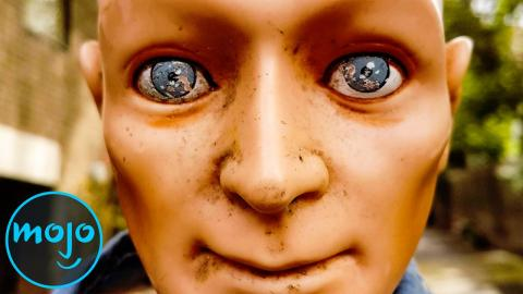 Top 10 Creepiest Kids Toys of All Time