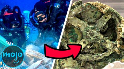 Top 10 Creepiest Shipwreck Mysteries That Will Freak You Out