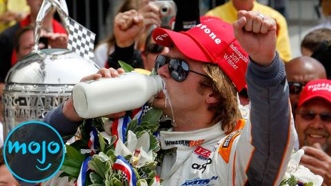 Top 10 Indy 500 Moments