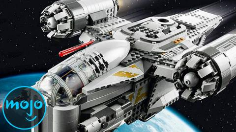 Top 10 Lego Sets of 2020