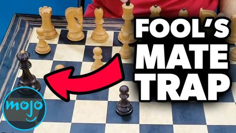 Top 10 Mind Blowing Facts About Chess