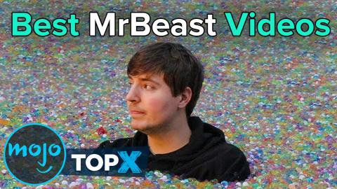 Top 10 Best MrBeast Videos
