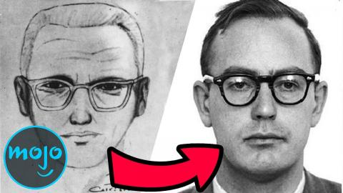Top 10 Mysterious Zodiac Killer Facts
