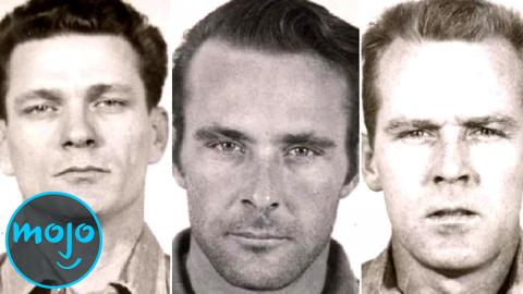 Top 10 Prison Escapees Who Were Never Found