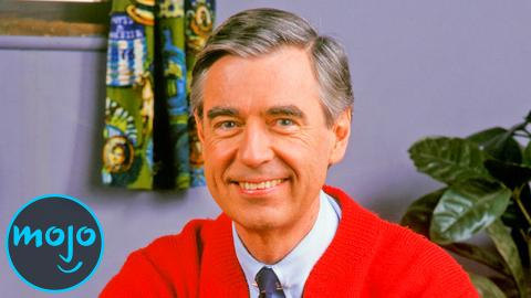 Top 10 Things to Know About Mr. Rogers