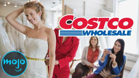 Top 10 Surprising Things Sold by Costco