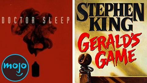 Top 10 Underrated Stephen King Stories