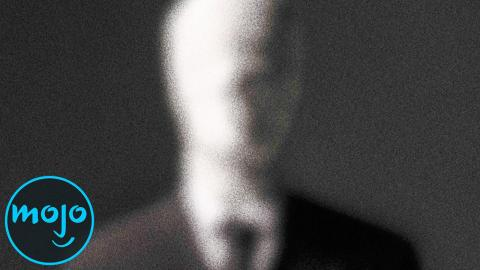 Top 5 Creepiest Things About the Slender Man Myth