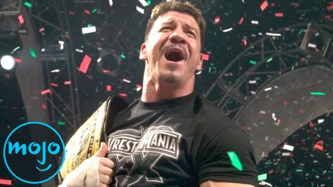 The Tragic Real Life Story of Eddie Guerrero