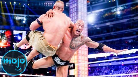 Top 10 Finishing Moves in WWE