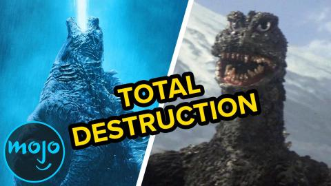 What If Godzilla Were Real?