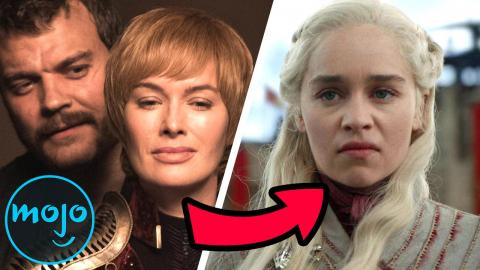 Game of Thrones S08 E04 Reaction – WM Breakdown