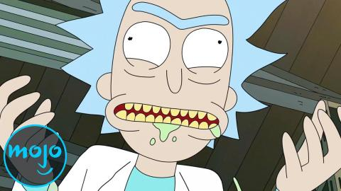 Rick and Morty Timeline Explained (So Far)