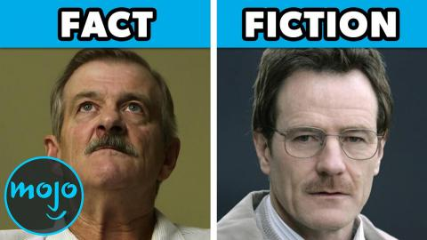 The Real Life Walter White