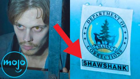 Top 10 Best Stephen King Easter Eggs in Castle Rock