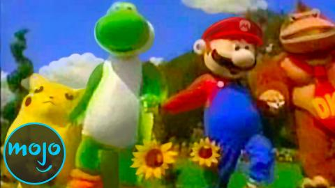 Top 10 Commercials That Are Iconic to '90s Kids
