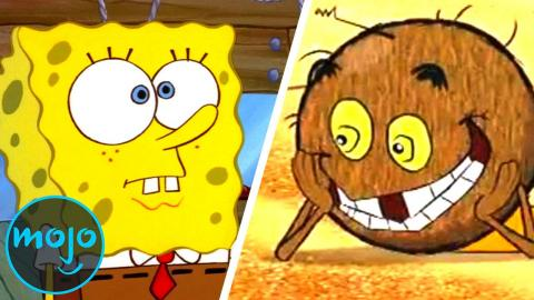 Top 10 Copycat Cartoon Shows