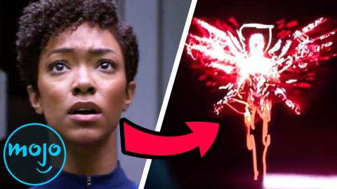Top 10 Craziest Star Trek Discovery Theories That Might Be True