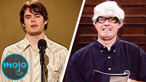 Top 10 Famous Saturday Night Live Audition Stories