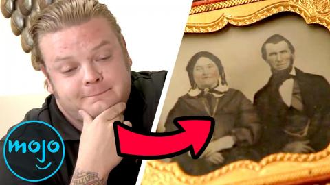 Top 10 Pawn Stars Items That Turned Out To Be Fake