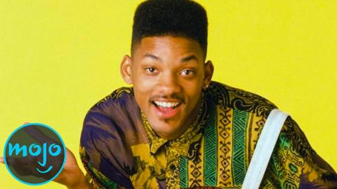 Top 10 Fresh Prince of Bel-Air Running Gags
