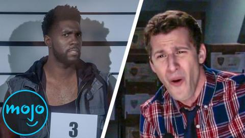 Top 10 Funniest Brooklyn Nine-Nine Cold Opens