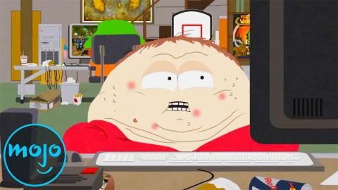 Top 10 Funniest South Park Episodes