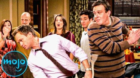 Top 10 Funniest Modern TV Episodes