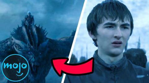 Top 10 Game of Thrones Fan Theories That Were Wrong