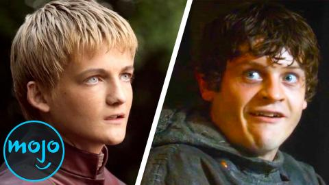 Top 10 Game of Thrones Villains