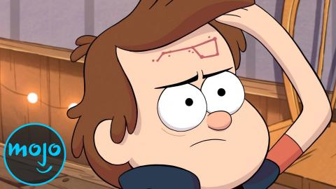 Top 10 Gravity Falls Theories That Turned Out to Be True