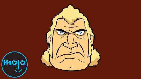 Top 10 Greatest Venture Bros. Characters
