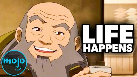 Top 10 Iroh Quotes from Avatar the Last Airbender