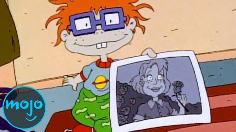 Top 10 Kids Show Episodes That Dealt With Serious Issues