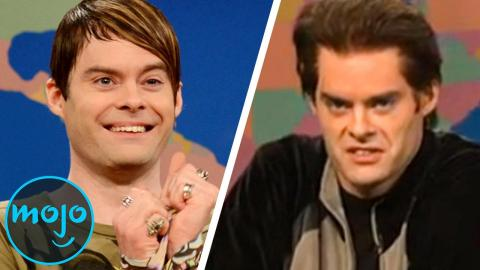 Top 10 Longest Running SNL Cast Members