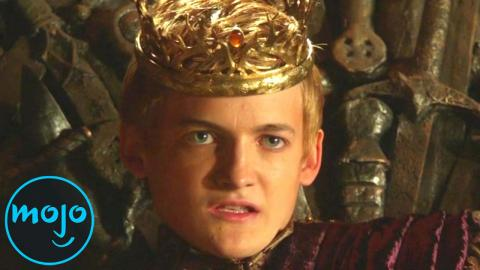 Top 10 Most Hated Game of Thrones Characters