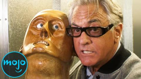 Top 10 Weirdest Things Found on Storage Wars