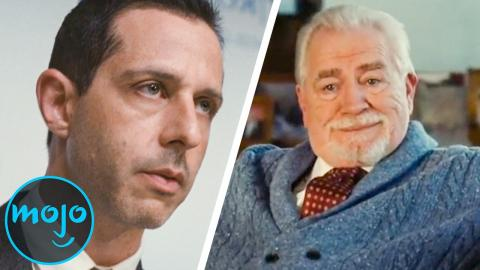 Top 10 Reasons Why Succession is the Best Show on TV