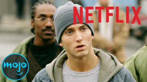 Top 10 Releases Coming to/Leaving Netflix in June 2018