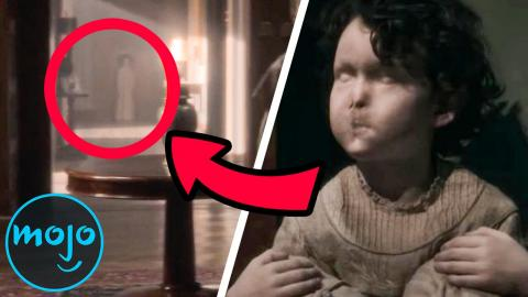 Top 10 Scariest Things From Haunting of Bly Manor You Didn't Notice the First Time