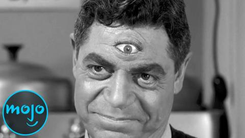 Top 10 Shocking The Twilight Zone Twist Endings