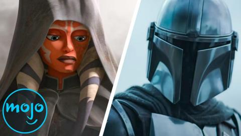 Top 10 Things We Want to See in The Mandalorian Season 2