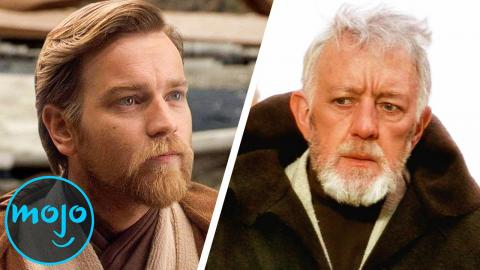 Top 10 Things We Want to See in the Obi-Wan Series