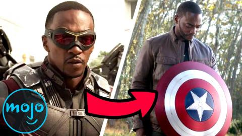 Top 10 Things to Remember Before The Falcon and the Winter Soldier