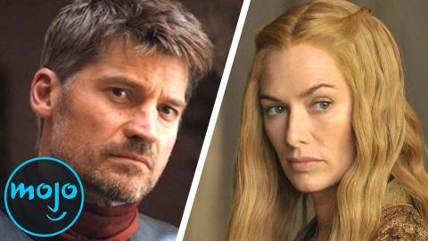 Top 10 Ways Game of Thrones Could End