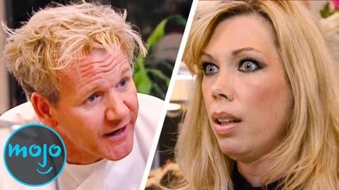 Top10 Worst Chefs on Kitchen Nightmares
