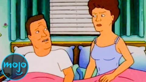 Top 10 Worst Things Hank Hill Has Done