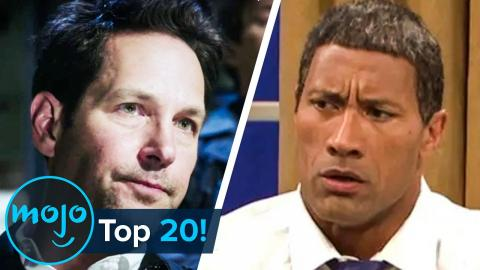 Top 20 Best SNL Hosts of the Century (So Far)